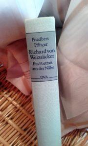 Buch-Portrait-Richard-von-Weizsäcker