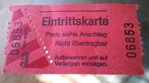 Meine-Eintrittskarte