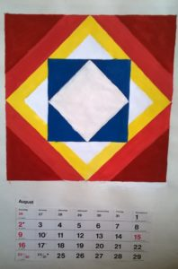Mein-Kalenderblatt-August